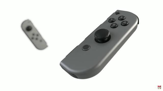 Nintendo Switch Joy-Con drift demanda canadá