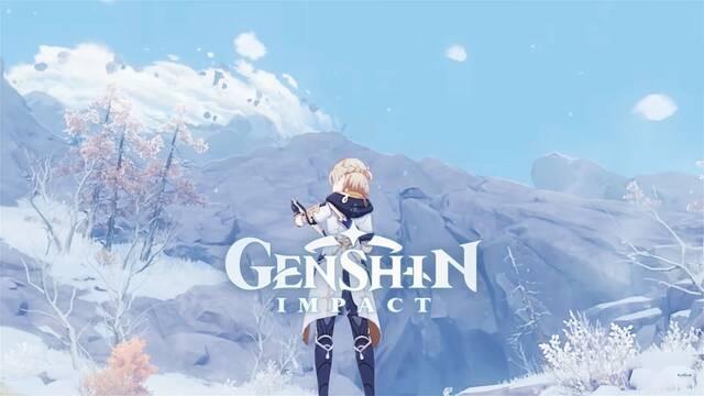 Genshin Impact y la creación de Espina Dragón