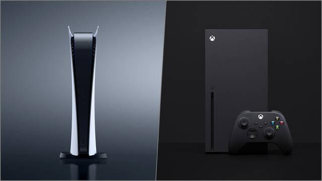 PS5 Xbox Series X/S comprar reservar