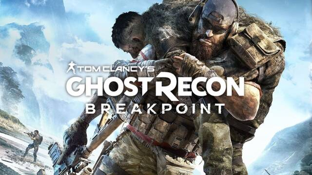 Ghost Recon Breakpoint y su prueba gratuita de este fin de semana