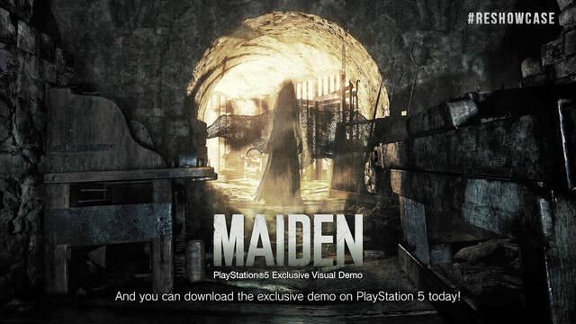 Resident Evil 8 demo ya disponible
