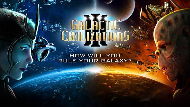 Galactic Civilizations 3 gratis para PC en Epic Games Store