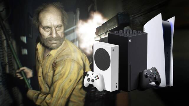 Resident Evil 7 podría llegar mejorado a PS5 y Xbox Series X/S.