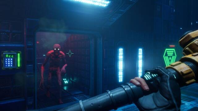 System Shock Remake se podrá reservar en febrero