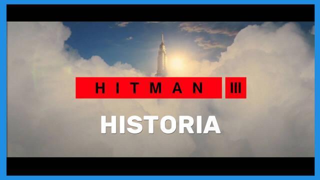 Hitman 3: Todas las misiones e historia al 100%