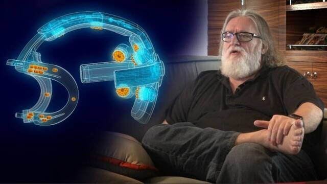 Gabe Newell habla sobre las interfaces cerebro-ordenador.
