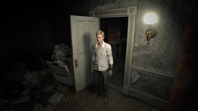Modifican la cámara de Resident Evil 7