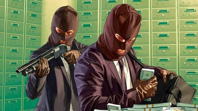 Take-Two cierra LunaCheats, principal distribuidora de trampas de GTA Online.