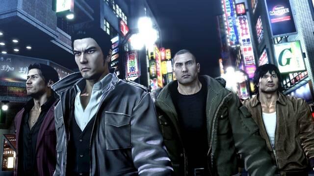 Yakuza Remastered Collection Xbox PC Game Pass