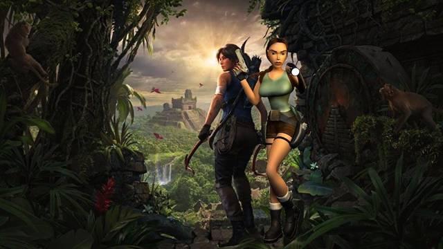 El próximo juego de Tomb Raider se combinará con los clásicos