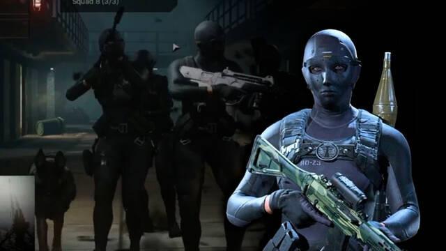 Skin polémico Call of Duty: Warzone