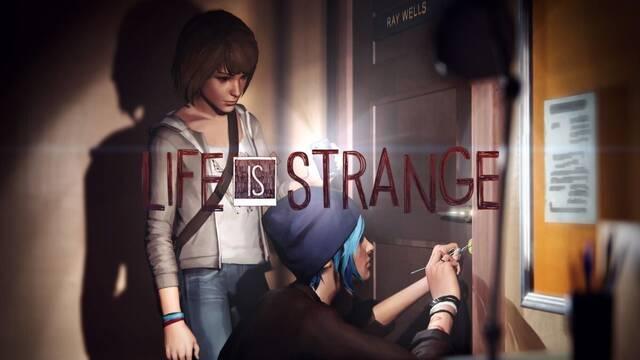 Las secuelas de Life is Strange en Deck Ninte