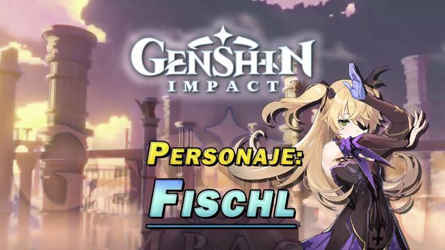 Fischl en Genshin Impact: Cómo conseguirla y habilidades