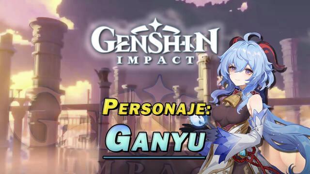 Ganyu en Genshin Impact: Cómo conseguirla y habilidades