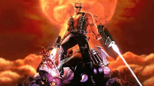 Duke Nukem 3D cumple 25 años