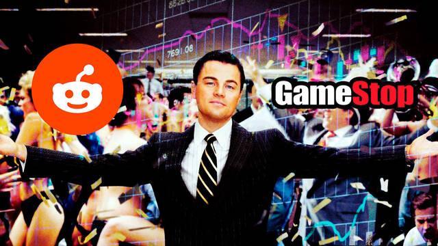 El caso GameStop explicado: Reddit vs la élite de Wall Street