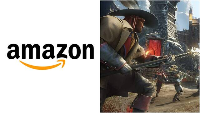 Amazon y su gran inversión en videojuegos