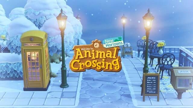 Animal Crossing y sus ventas en Reino Unido
