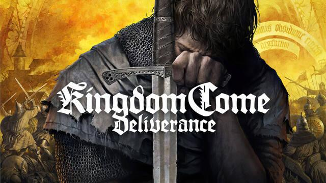 Kingdom Come: Deliverance Royale Edition para Switch