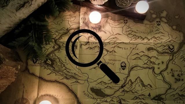 The Elder Scrolls 6 y su localización