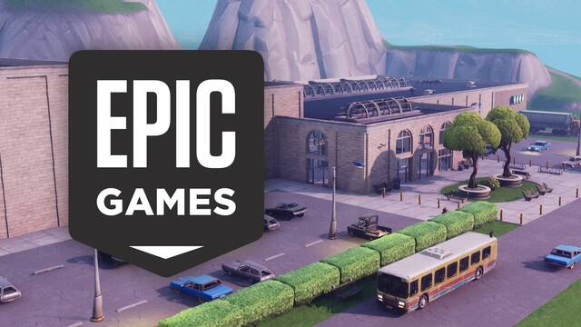 Epic Games compra un gigantesco centro comercial como nueva sede.