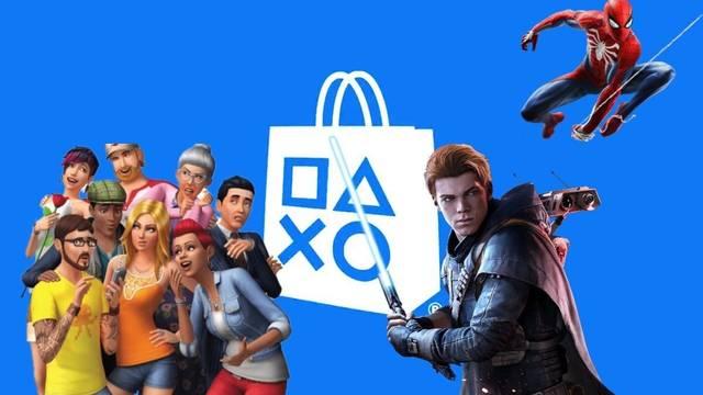 Rebajas de Enero en PlayStation, segunda oleada