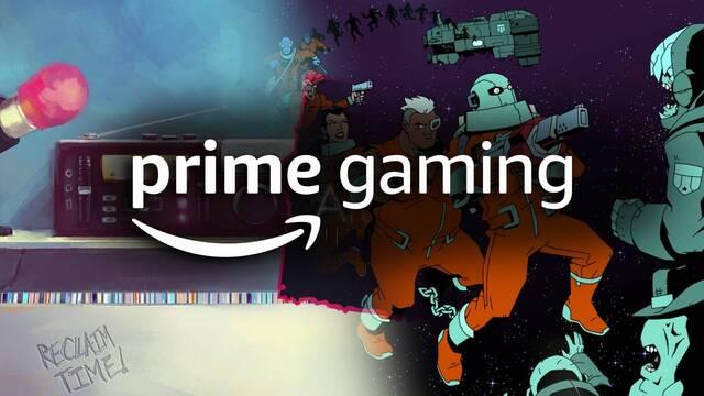 Juegos gratis de enero en Prime Gaming.