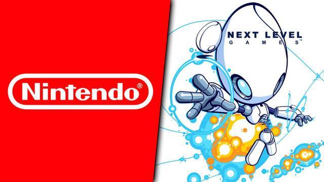 Nintendo compra Next Level Games creadores de Luigi's Mansion 3