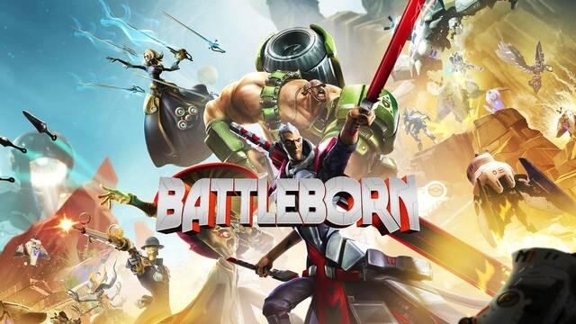 Battleborn cierra sus servidores