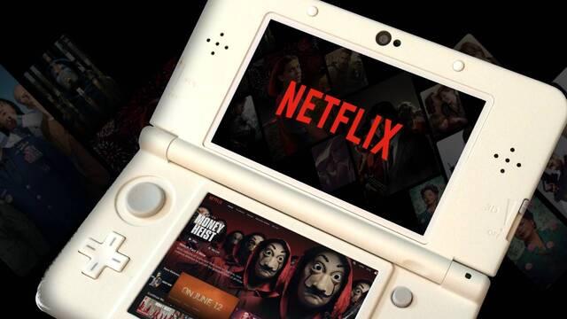 WiiU y Nintendo 3DS perderán su app de Netflix en junio.
