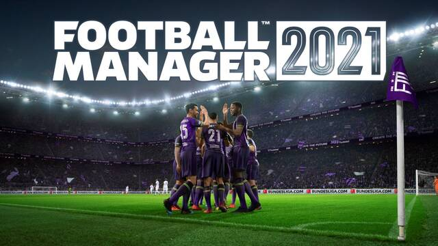 Football Manager 2021 ya ha superado el millón de copias en PC.