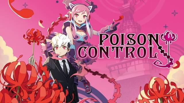 Nuevo tráiler gameplay de Poison Control.