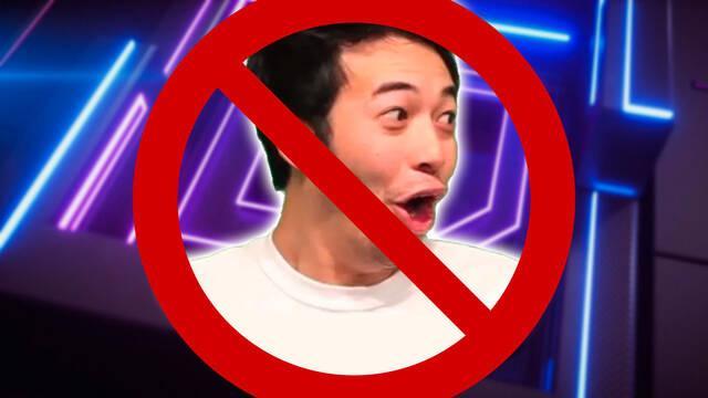PogChamp eliminado del chat de Twitch