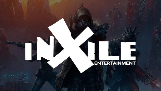 inXile insinúa que su próximo juego será un RPG de acción en primera persona