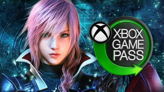Más entregas de Final Fantasy llegarán a Xbox Game Pass.