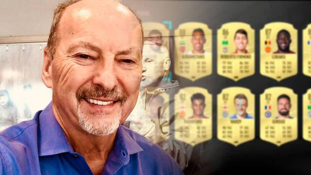 Peter Moore sobre FIFA Ultimate Team y loot boxes