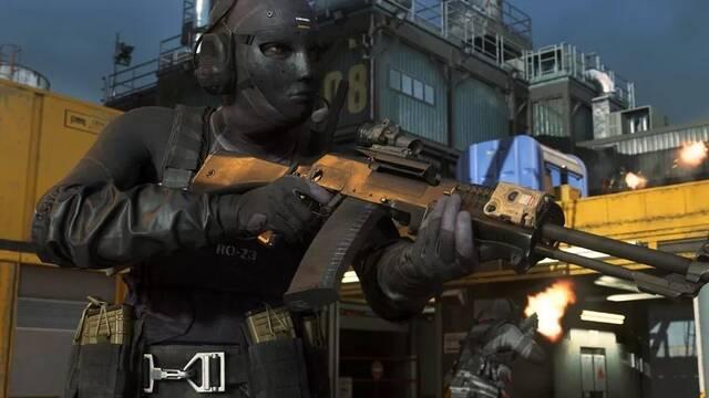 Baja el daño de la DMR 14 en Call of Duty: Warzone