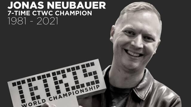 Tetris Jonas Neubauer