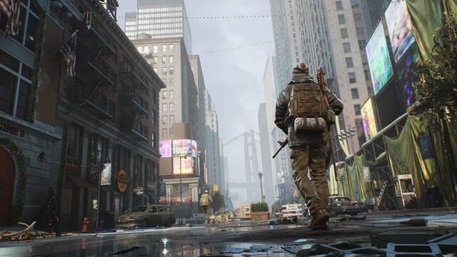 The Day Before estrena su segundo gameplay