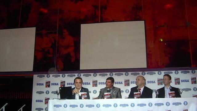SEGA presenta la nueva versión de Football Manager