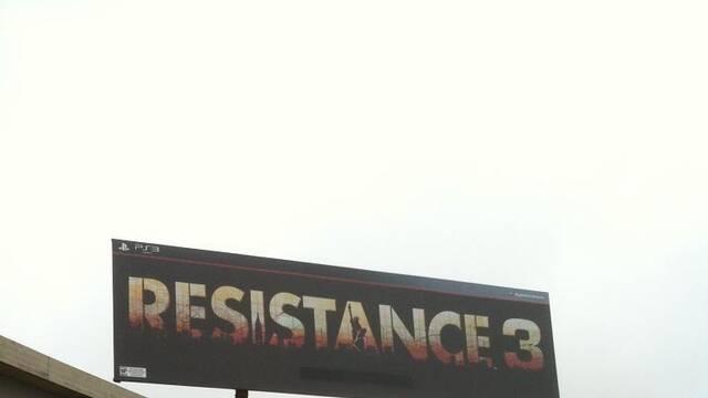 Resistance 3 podría estar en marcha