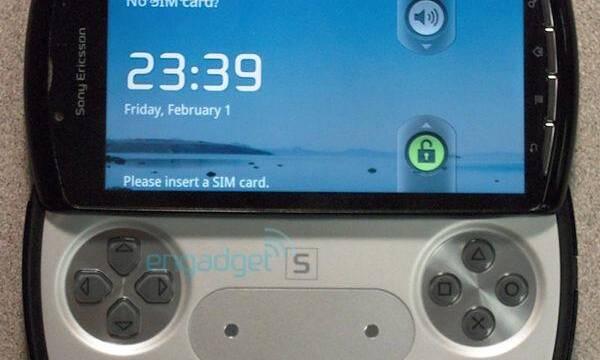Sony califica de 'falsas' las imágenes del PSP Phone