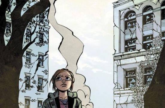 The Last of Us contará sus orígenes en un cómic