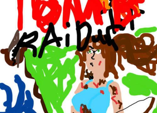 Hoy a las 6PM se presentará la portada de Tomb Raider