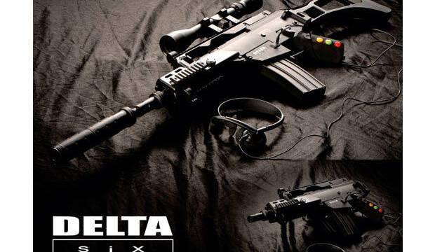 Crean un control ultrarrealista para juegos de disparos en primera persona