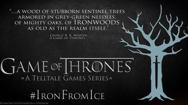 Nuevas pistas sobre Game of Thrones: A Telltale Games Series