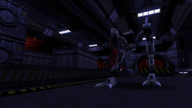 Deus Ex recibe un mod con nuevos gráficos y otras novedades