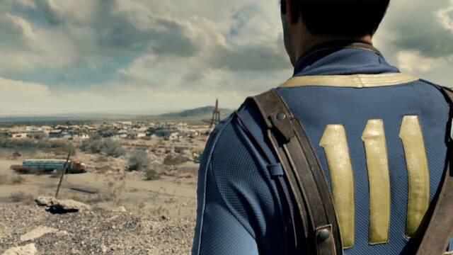Fallout 4 nos presenta su tráiler de acción e imagen real