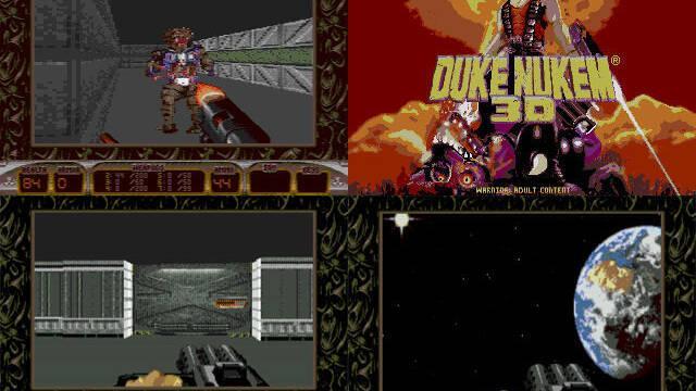 Duke Nukem 3D para Mega Drive saldrá en todo el mundo 17 años después