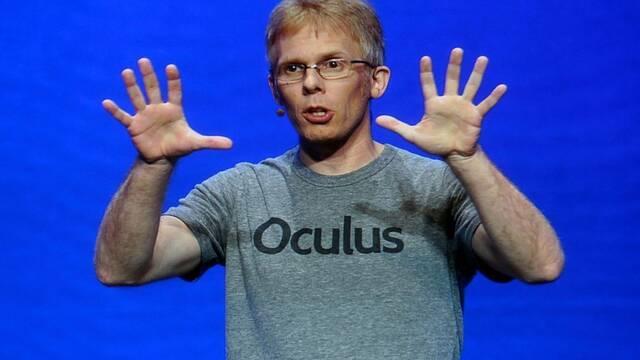 John Carmack: 'La novedad de la realidad virtual no durará mucho más'